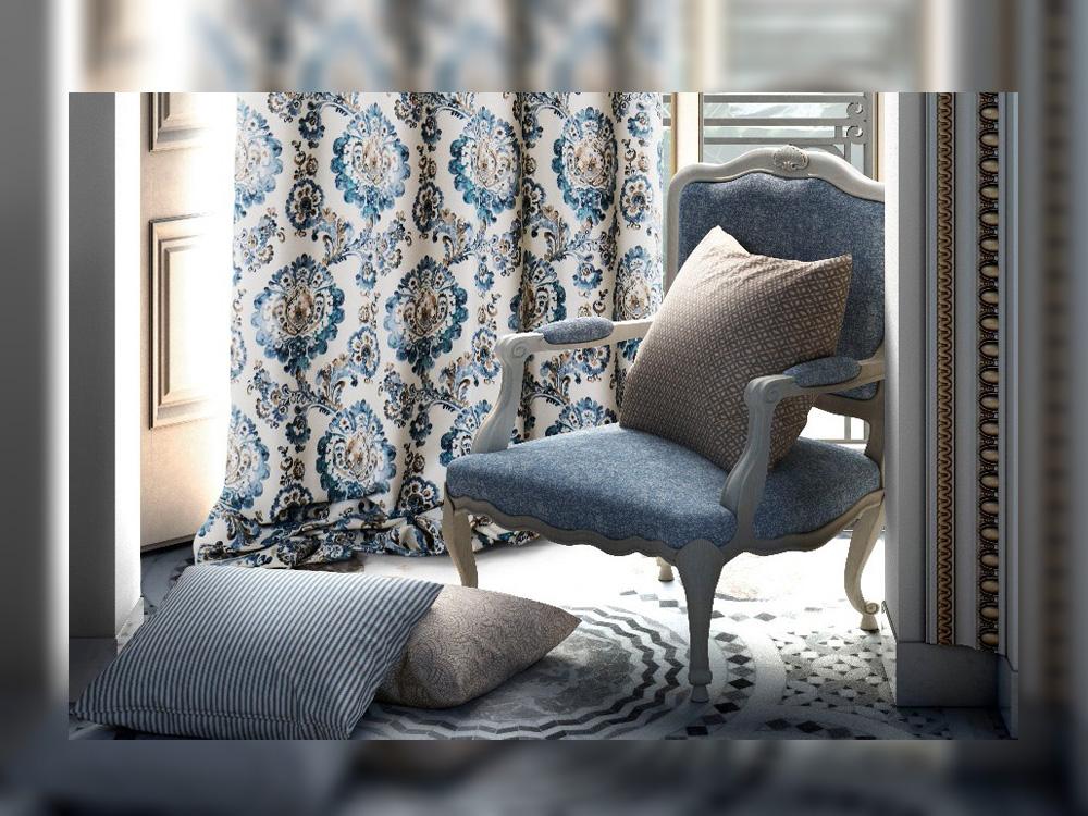 VIUDA DE RAFAEL GANDIA, con grandes novedades en Home Textile Premium Madrid.