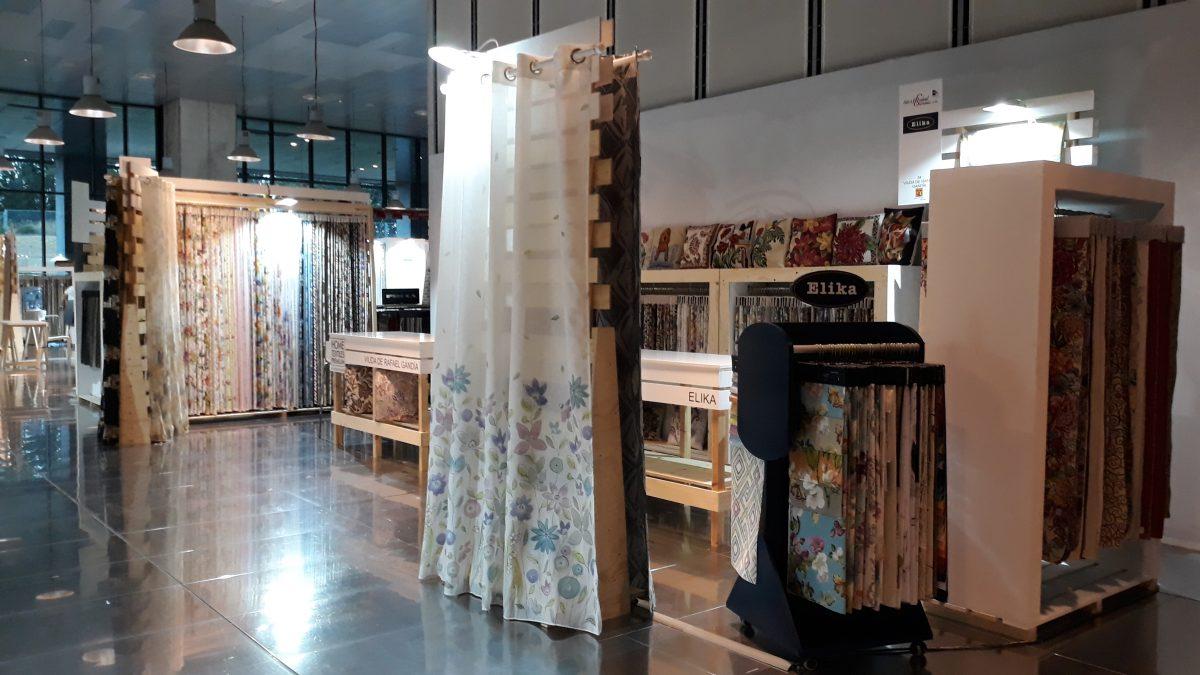 ¡Volvemos de Home Textile premium Madrid!
